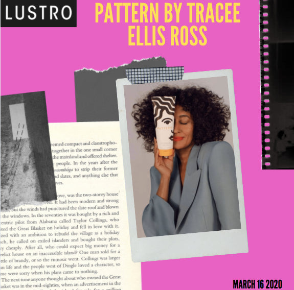 PATTERN by Tracee Ellis Ross: A Black-Owned Hair Care Brand! | Lustro Hair: 100% Virgin & Remy Hair Extensions