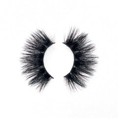 Volume Mink Set (Human Hair Lashes)