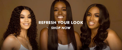 REfresh your look with 30% off Hand-Tied Extensions