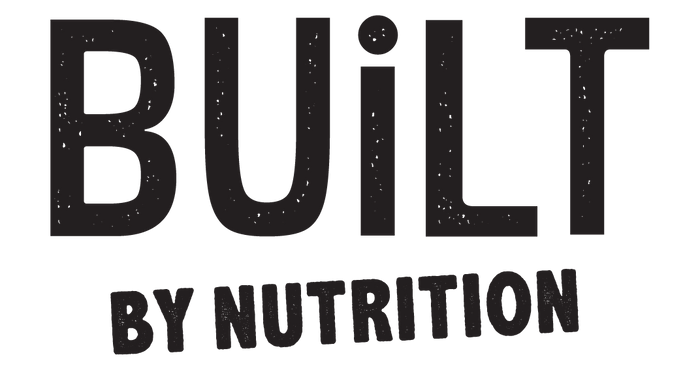 Built By Nutrition