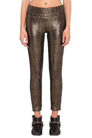 Gold Dust Pants | Amuse Society