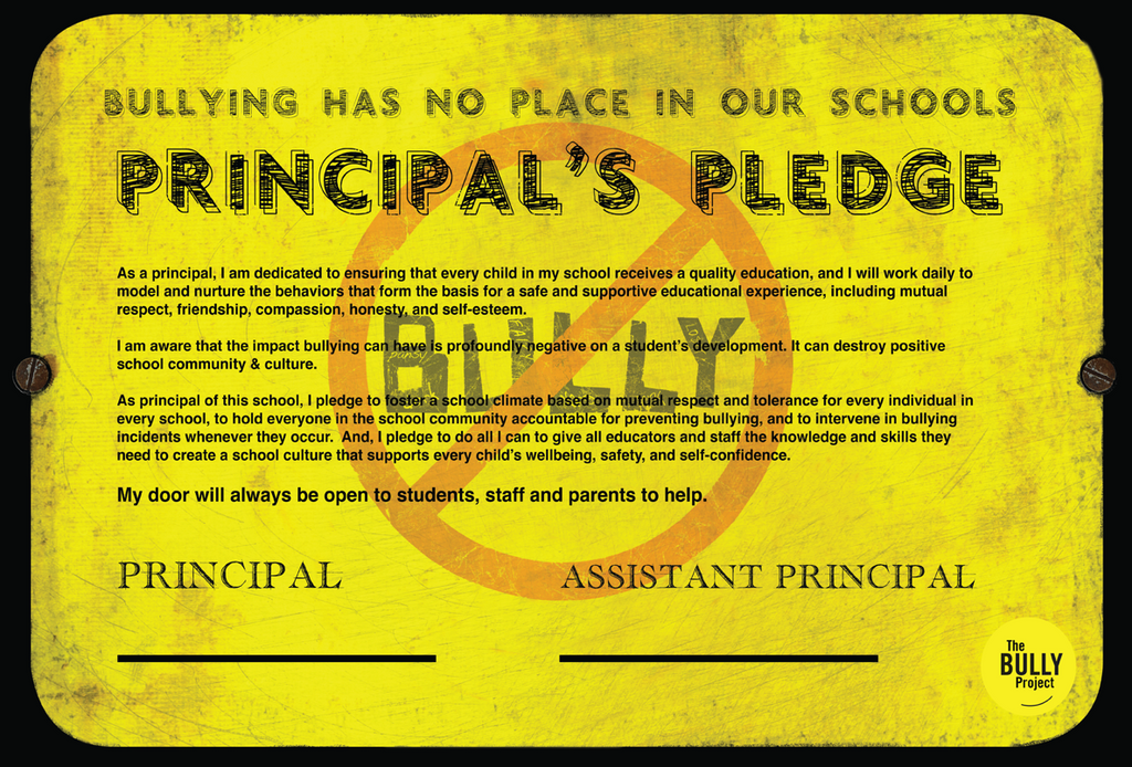 Cm220 final project after school bullying