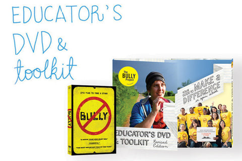 Educator's DVD and Toolkit