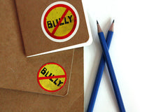 BULLY Stickers