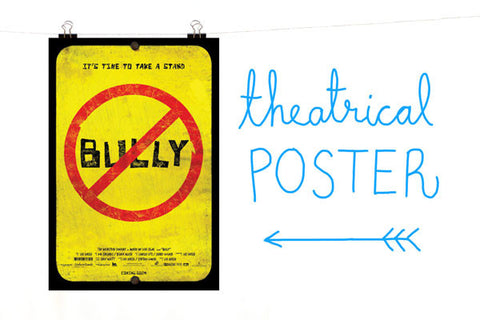 BULLY Theatrical Poster