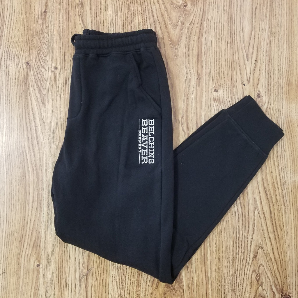 Black Sweatpants