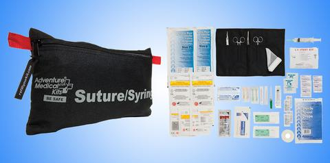 Medical Kits, Meds & Travel