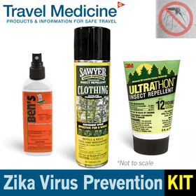 Zika Virus Alert: New York