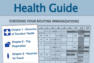 International Travel Health Guide