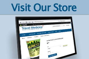 Shop for Travel and Emergency Medical Supplies
