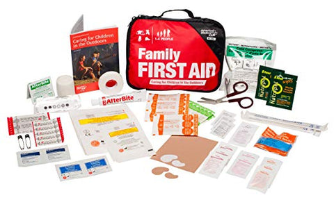 Adventure Medical Kits Adventure First Aid Family First Aid Kit