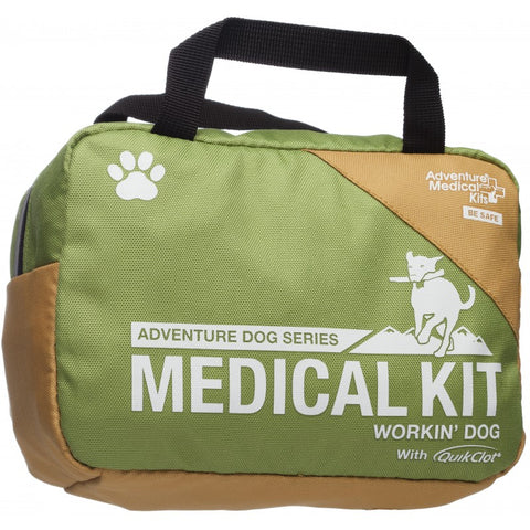 Adventure® Dog Series Workin' Dog™