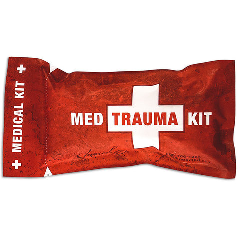 Med Trauma kit, Chinook LIFE Kit Basic