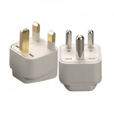 East Africa and South Africa Adaptor Plug Kit for safe travel