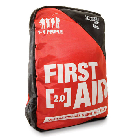 Adventure First Aid 2.0 kit