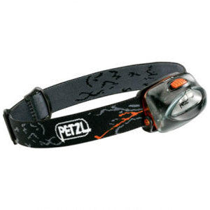 Tikka headlamp for travel