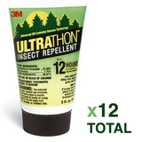 Ultrathon 12-Hour Repellent 12-pack