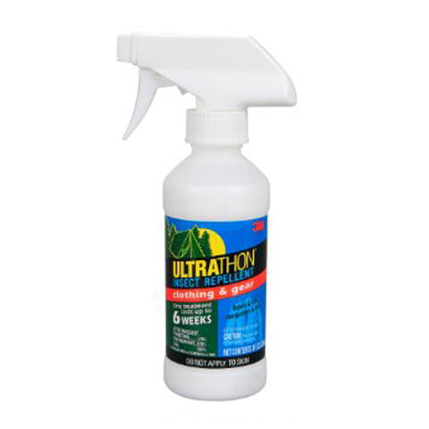 Ultrathon Permethrin Clothing & Gear Repellent