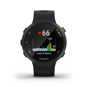 Garmin Forerunner 45 (42mm Watch Face) -