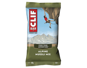 CLIF Bar - Alpine Museli Mix 68g