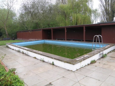 How to Get Rid of Stubborn Swimming Pool Algae