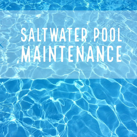 How to Fix Free Chlorine Level Problems in Saltwater Pools