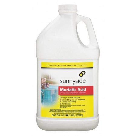 Swimming Pool Chemicals: Easy Pool Maintenance, fix cloudy water, balance pH and TA, kill algae and ammonia. .