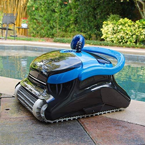 Dolphin Nautilus CC Plus Automatic Robotic Pool Cleaner