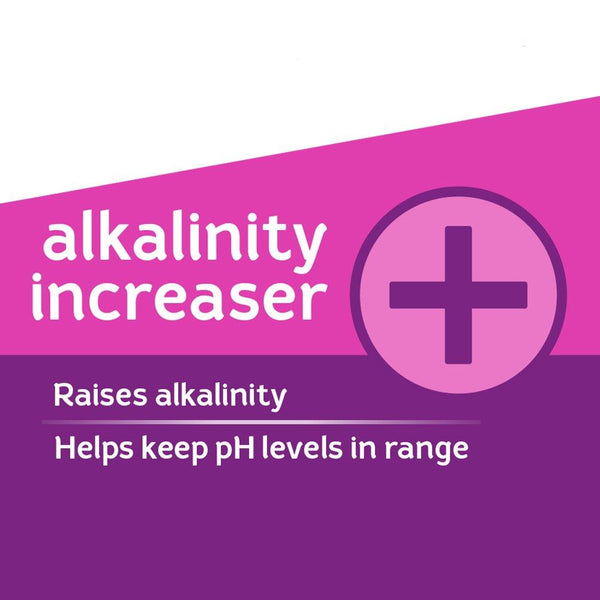 HTH Pool Balance Alkalinity Increaser