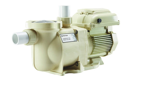 Pentair SuperFlo Variable Speed Pool Pump