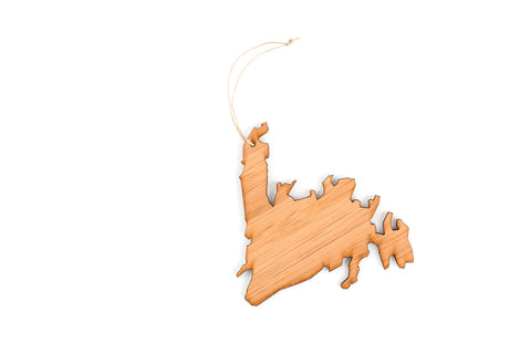 Newfoundland Tree Ornament
