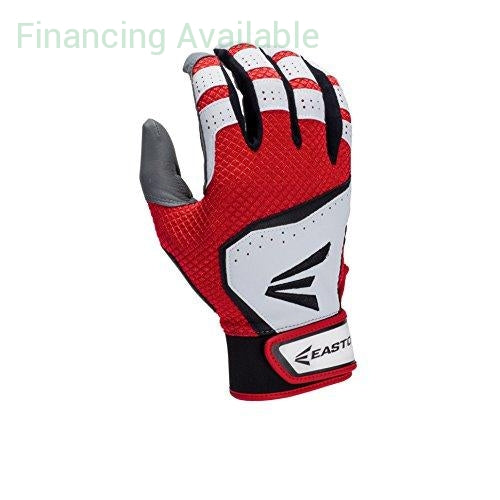 Easton Youth Hyperskin VRS Batting Gloves