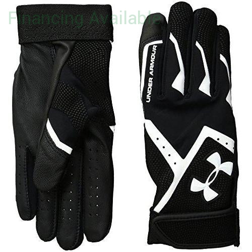 Under Armour Youth Clean-Up VI Batting Gloves