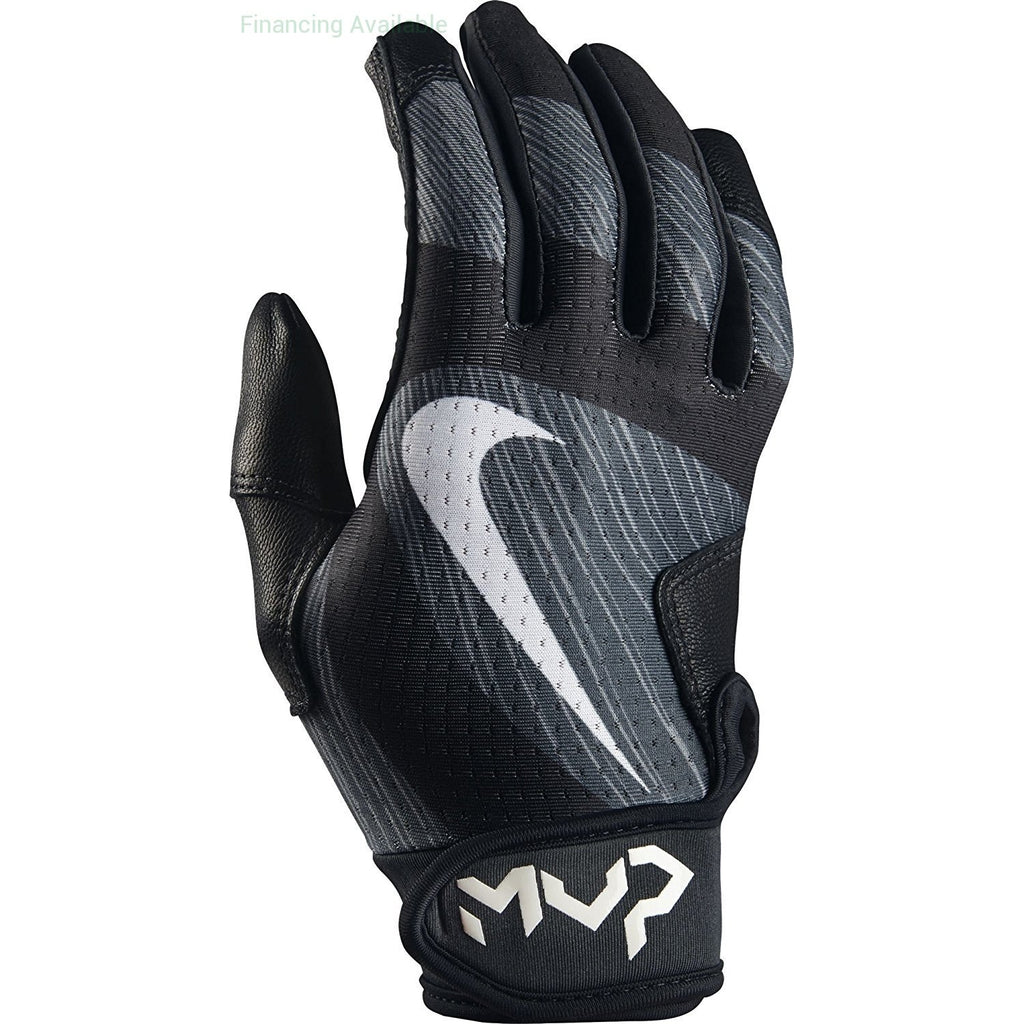 Nike Kids MVP Edge Batting Gloves
