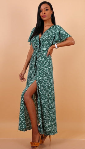 6558 Phi Phi Lightweight Summer Dress
