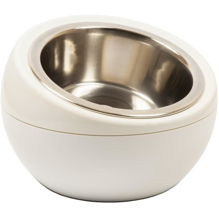 Hing Design Bowls Dome White 250mL