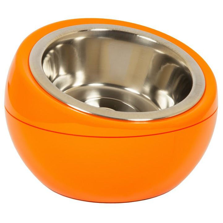 Hing Design Bowls Dome Orange 250mL