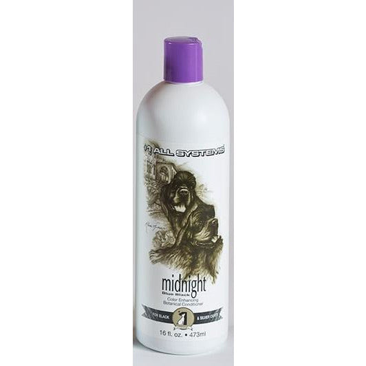 1 All System Conditioners Color Enhancing Botanical Midnight 16oz
