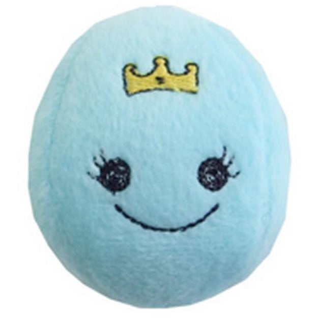 Petz Route Egg Blue Dog Toys