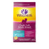 Wellness Complete Health Small Breed Adult Deboned Whitefish, Salmon & Peas Dog Dry Food 4Lb