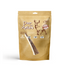 Absolute Bites Half Deer Antlers Dental Chew Dog Treat Mini