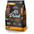 Absolute Holistic Air Dried Lamb & Salmon Dog Food 1kg