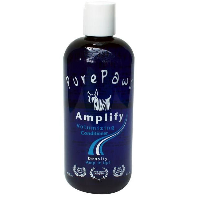 Pure Paws Conditioner Amplify Volumizing 16oz