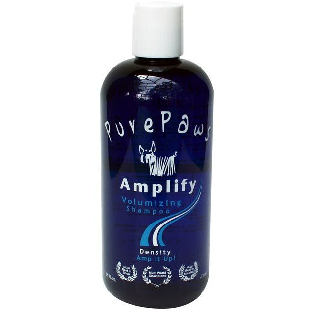 Pure Paws Shampoo Amplify Volumizing 16oz