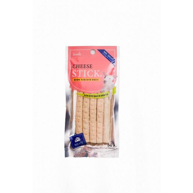 Bow Wow Stick Cheese Dog Treats (5pc) 50g