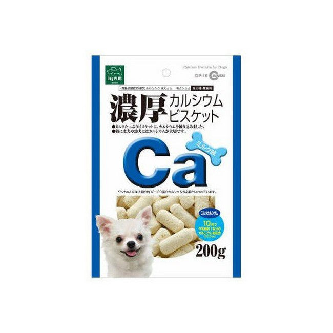 Marukan Concentrated Calcium Biscuit Dog Treat 200g