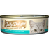 Daily Delight Pure Skipjack Tuna White & Chicken with Squid 80g