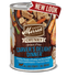 Merrick Grain Free Chunky Carver's Delight Dinner In Gravy Dog Canned Food 360g