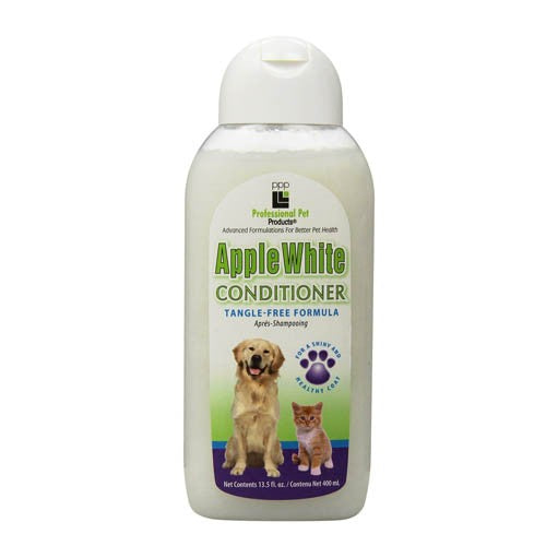 PPP Apple White Conditioner Tangle Free 400ml