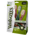 Whimzees Value Bag Toothbrush Medium Dog Dental Chews 12's